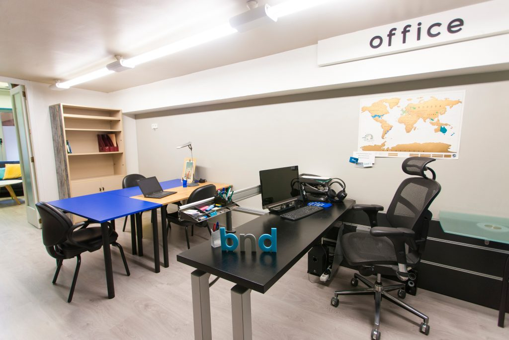 Extend your vacations with workations at bedndesk - Coworking mallorca ...